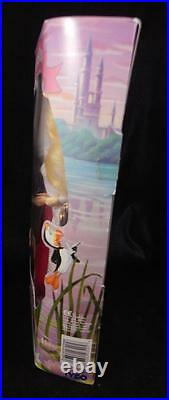 1994 Tyco The Swan Princess Odette Doll #3205 NRFB