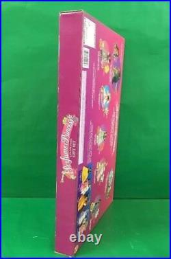 1995 Disney Perfume Princess Collection MIB By Mattel Item No. 14134
