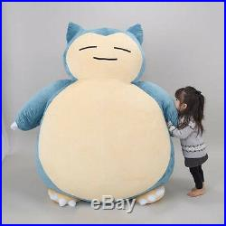 59 Giant Stuffed Plush Doll Toy Filled Bed Xmas Gift