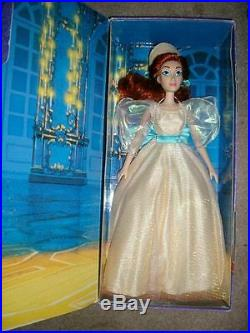 ANASTASIA Doll KEEPSAKE 18 DREAM WALTZ RARE HTFRare