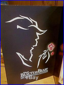 Beauty And The Beast Collection2000 Belle From Broadway Nyclimited Edition