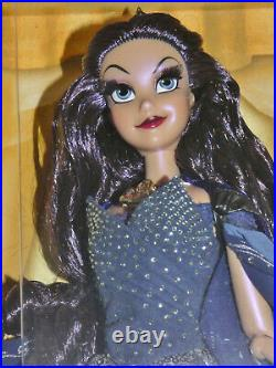 D23 Expo 2019 Disney Store 30th Anniversary Limited Vanessa Doll 17 LE 1000