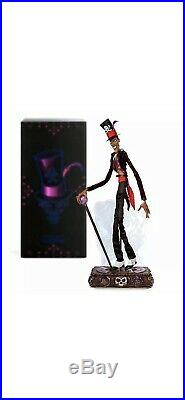 DISNEY PRINCESS AND THE FROG DR. FACILIER LIMITED EDITION DOLL LE In HAND