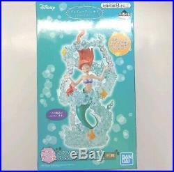 DISNEY Princess Ariel Figure Beautiful story Kuji LAST ONE BANDAI Doll