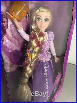 Deluxe Singing Rapunzel Doll, Tangled 16 Disney Singing Doll, Light Up Lantern