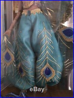 Disney Aladdin Jasmine Limited Edition Doll 17
