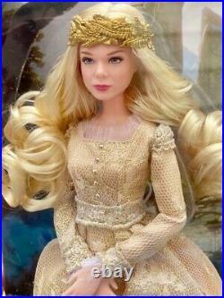 Disney Aurora Sleeping Beauty Princess Doll 2014 Royal Coronation NEW