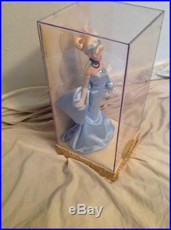Disney Cinderella Princess Designer Doll Limited Edition