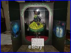 Disney Designer Doll Princess Tiana Limited Edition