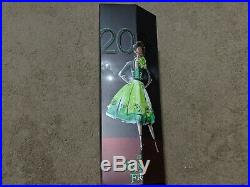 Disney Designer Premiere Collection Tiana Princess & The Frog Doll Edition 4000