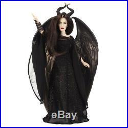 Disney Doll Maleficent Royal Coronation Angelina Jolie 12(29cm) Jakks Pacific