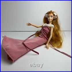 Disney Enchanted Giselle Doll by Mattel Amy Adams Movie Princess Very Rare
