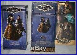 Disney Fairytale Designer Collection Snow White and the Prince