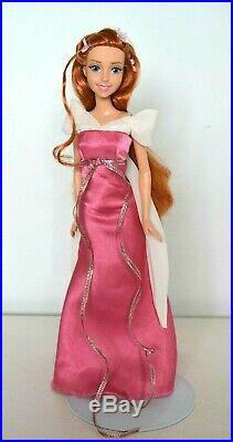 Disney Giselle Enchanted Film Doll, Amy Adams, Rare & Beautiful