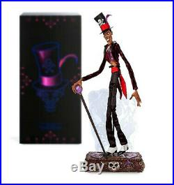 Disney Limited Edition 20 Doll Figure DR. Facilier from Princess & The Frog