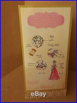 Disney Limited Edition Designer Collection Princess (Aurora) Doll