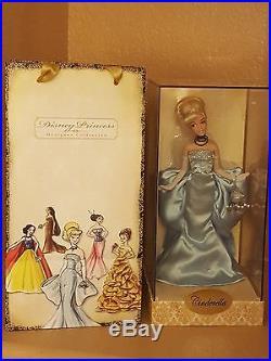 Disney Limited Edition Designer Collection Princess (Cinderella) Doll