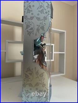 Disney Limited Edition Doll Princess 2020 Cinderella Rags 17 NIB Le5200 70th