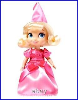 Disney Mini Doll Animators Collection 5 Charlotte Princess & Frog Anniversary