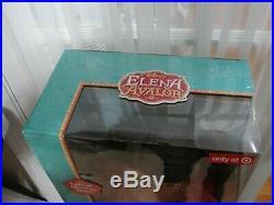 Disney My Size Princess Elena of Avalor 38 Life Size Barbie Type Doll NEW