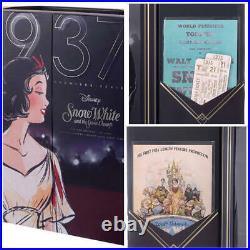 Disney Premier Doll Snow White Princess Dress Premium Limited