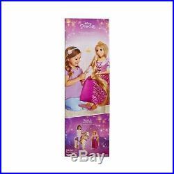 Disney Princess 32 Playdate Rapunzel Doll