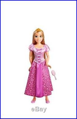 Disney Princess 32 Playdate Rapunzel Doll Life Size for Children