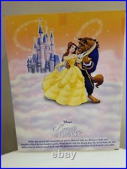 Disney Princess Classic Doll Collection Special Edition Beauty and the Beast