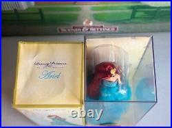 Disney Princess Designer Collection Ariel Limited Edition Doll Deboxed