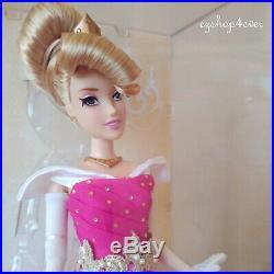 Disney Princess Designer Collection Doll Aurora Limited Edition #1418/4000