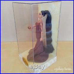 Disney Princess Designer Collection Doll Pocahontas Limited Edition #2885/4000