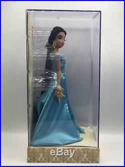 Disney Princess Designer Collection Fashion Doll Jasmine #2057/6000 Limited Edt