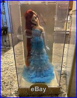 Disney Princess Designer Collection Princess ARIEL Doll Limited Edition 2011