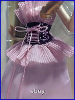 Disney Princess Designer Collection Rapunzel Fashion Doll Limited Edition 6000