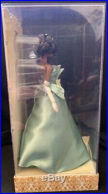 Disney Princess Designer Collection Tiana Limited Edition Doll LE 4000 PATF