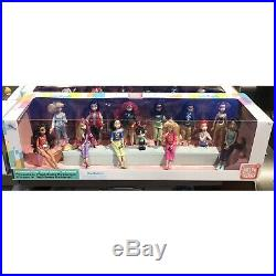 Disney Princess Doll Ralph Breaks the Internet Wreck It Ariel Rapunzel Belle
