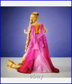 Disney Princess Doll Tangled 10th Anniversary Rapunzel Doll LE 5500 Confirmed