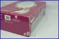 Disney Princess Jasmine 16 Keepsake Porcelain Doll 2003 The Brass Key Inc NOS