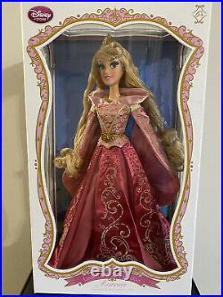 Disney Princess Limited Edition Doll Aurora