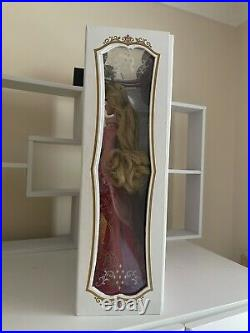 Disney Princess Limited Edition Doll Sleeping Beauty PINK Aurora 17 Le5000