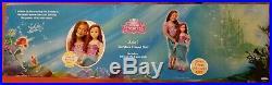 Disney Princess My Size Ariel 38 Life Size Little Mermaid Doll New
