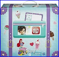 Disney Princess Ralph Breaks The Internet Movie 14-Pack Dolls Ultimate Multipack