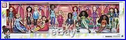 Disney Princess Ralph Breaks the Internet Movie Dolls PREORDER FREE US SHIP