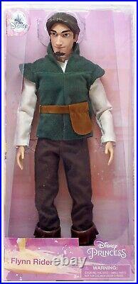 Disney Princess Tangled Classic Flynn Rider 12-Inch Doll