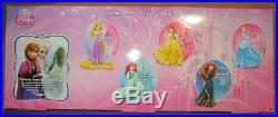 Disney Princess Ultimate Doll Collection 7-Pack Exclusive Doll Set, Brand New