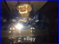 Disney Store Designer Princess Doll CINDERELLA Limited Edition #6399 in case
