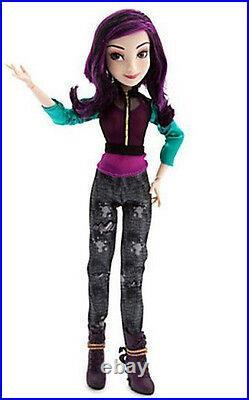 Disney Store Exclusive Descendants Mal Signature Doll Retired Original
