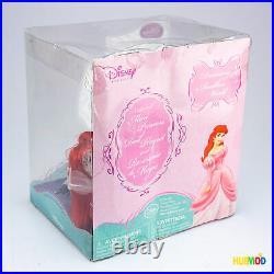 Disney Store Exclusive The Little Mermaid Ariel Mini Princess Doll Playset