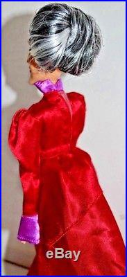Disney Store Lady Tremaine Doll, Cinderellas Wicked Step Mother