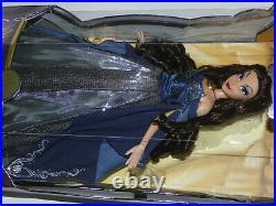 Disney Store Limited Edition Vanessa 17 Doll (Ursula) The Little Mermaid